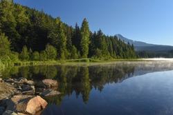 Mountains & Lakes of Oregon