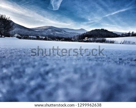 Mountains mountains mountains #1299962638