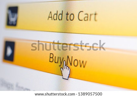 """Mouse cursor to the """"Buy now"""" button #1389057500"""