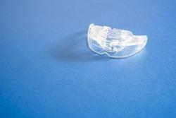 Mouthpiece; A piece of a mouthpiece