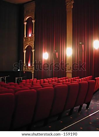 move  theatre