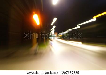 movement speed light