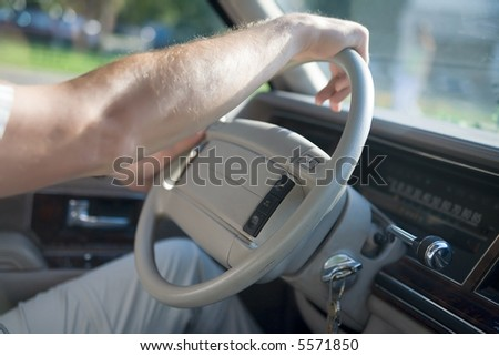 Moving in your car at any time #5571850