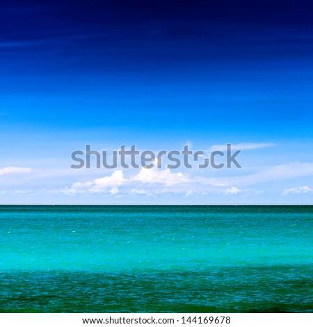 Mu Koh Samet - Khao Laem Ya National Park, Rayong, Gulf of Thailand coast