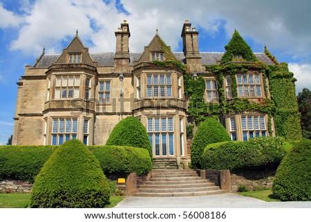 Muckross  house gardens, Killarney