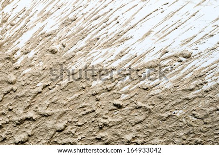 Mud Splatter Background