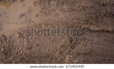 Mud texture background #671405449