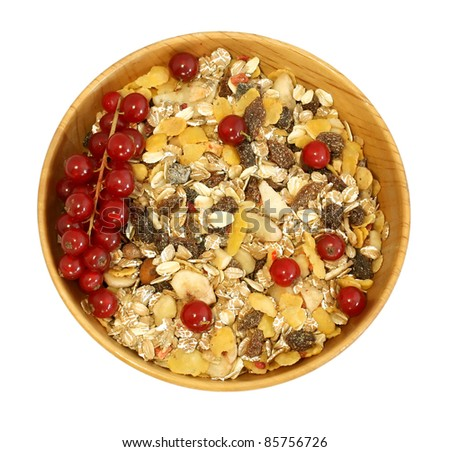 are fruit loops healthy currant fruit