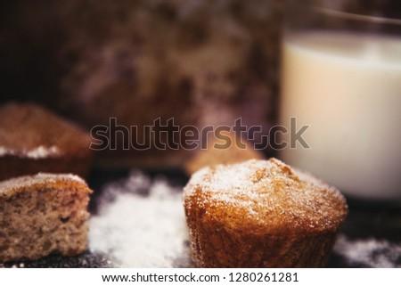 Muffin Promo Pics