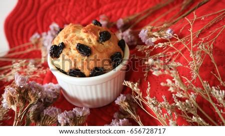 Muffin Raisin #656728717
