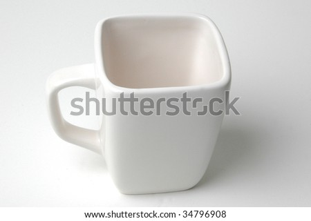 Mug for tea or coffee