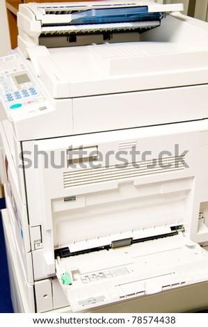 multi task copy machine