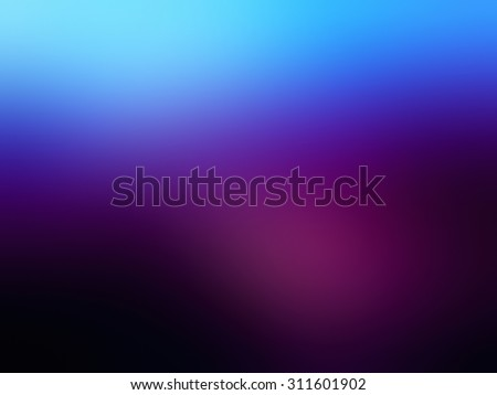 Multicolor dark red, blue, purple blur abstraction. Blurred background, pattern, wallpaper, smooth gradient texture color. Raster abstract design for your business.