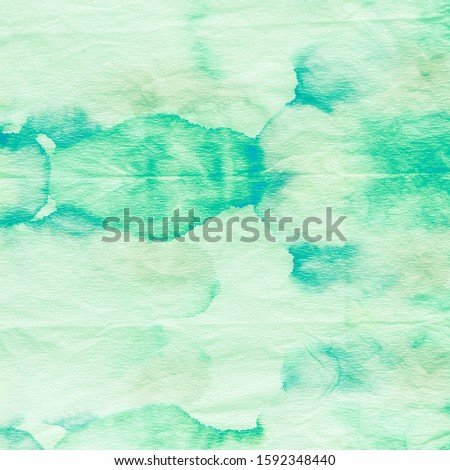 Multicolor Gradient Party Backdrop. Extraterrestrial  Backdrop. Lased Design. Creative Carpet. Artwork with green, olive, grey, forest,  azure, blue colors.