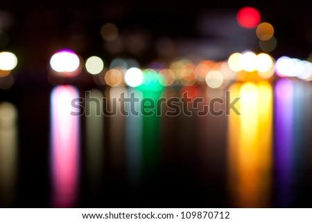 Hình ảnh về hiệu ứng ánh sáng