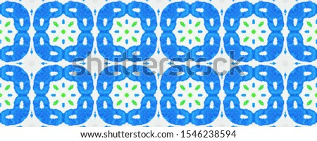 Multicolored Ethnic Ornament. Tiles Frame. Vivid Ethnic Arabic. Modern Tiles Pattern. Multicolored Islamic. Ceramic Mosaics. Rainbow Mosaic Tile Flower.