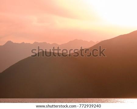 free photos mountain outline avopix com