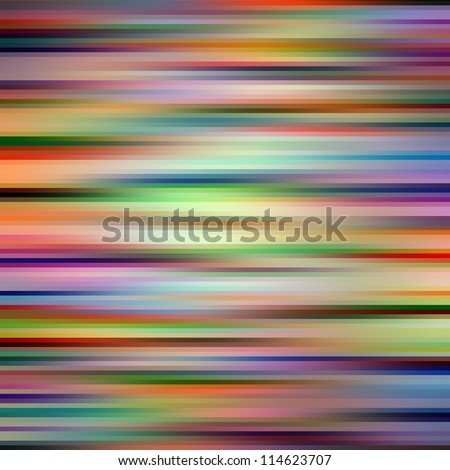 Multicolored rainbow colors stripes abstract background.