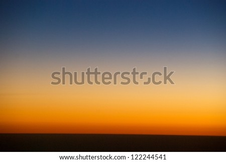 Multicolored sunset,  interesting background, dramatic sunset, colorful sunset, golden hours