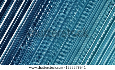 multicoloured abstract background with stripes as material and textures #1355379641