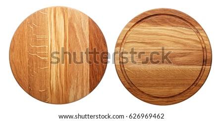 multifunctional circular wooden ...