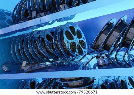 Multimedia store