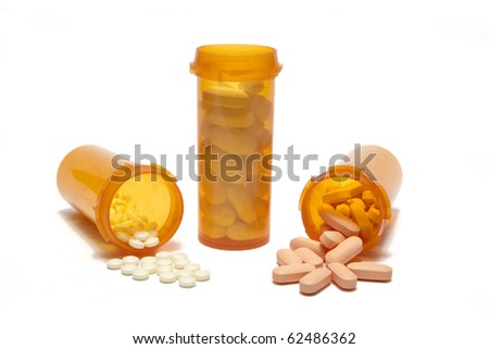 Multiple prescriptions