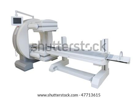 Multipurpose gamma camera