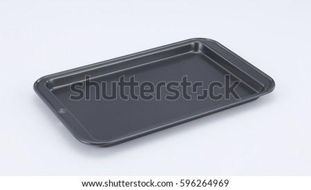 multipurpose tray Foto d'archivio ©