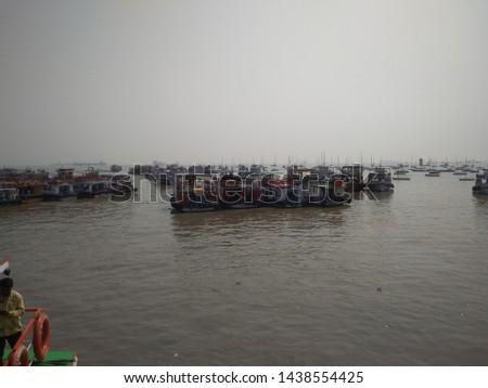 Mumbai visit to famous places  #1438554425