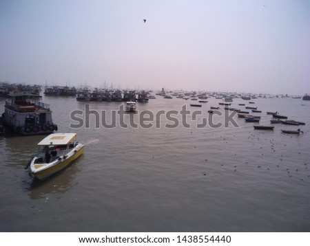 Mumbai visit to famous places  #1438554440