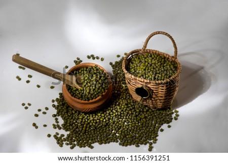 Mung dal / Mung bean Images and Stock Photos - Page: 7