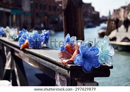 Murano - Italian glass production island