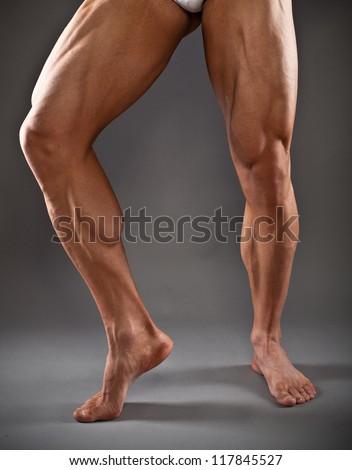 Free photos Muscular male legs | Avopix.com