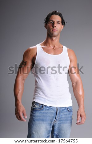 Lmao At Guys With No Traps So Ridiculous Bodybuilding