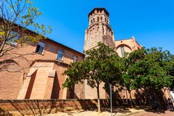 Musee des Augustins de Toulouse or Musee des Beaux-Arts is a fine arts museum in Toulouse city, France