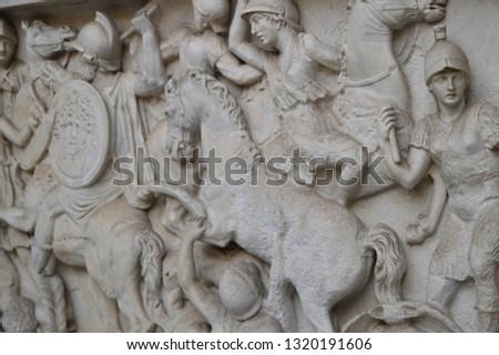 Musei Vaticani (Vatican's Museums)