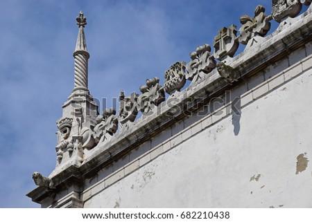Shutterstock Museu Nacional do Azulejo in Lisbon