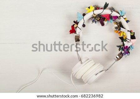 music  #682236982