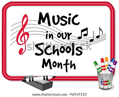 music education in schools