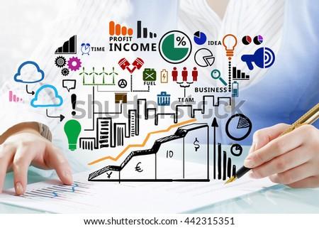 dorizzi stocker business plan