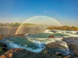 Mystical Moments Devil's Pool Zambia