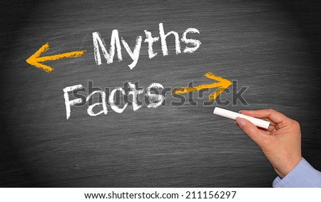 Myths and Facts #211156297