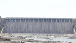 Nagarjuna Sagar and Nagarjuna Sagar Dam, most prestigious project post Independence of India. It generates Hydro Power, provides water in crisis. Economic Growth through this project is immense.