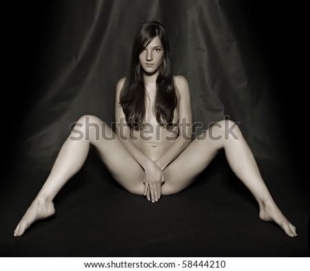 Women Cinesi Nude 114