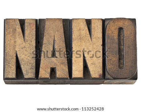 how to find a word on nano