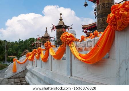 Nanshan Temple, Sanya, Hainan, China