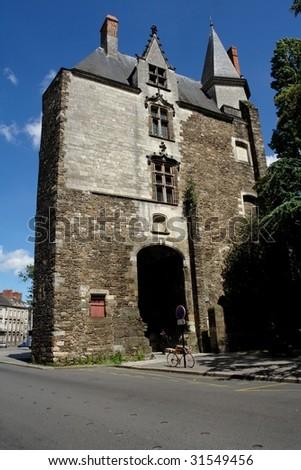 Nantes Town Hall