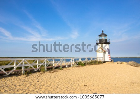 Nantucket Island- Massachussetts