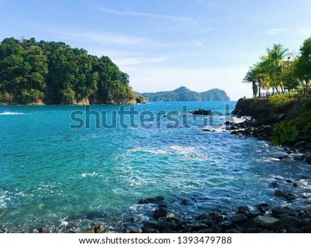 Naomi Park, Quepos, Costa Rica #1393479788